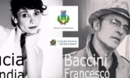 Un grande appuntamento musicale: a Caccamo questa sera arriva Francesco Baccini