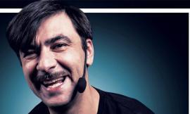 """Il digital – guru di Piero Massimo Macchini nel cartellone di """"Marche InVita"""""""