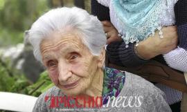 Nonna Peppina può tornare a Fiastra, dissequestrata la casetta
