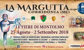 Corridonia, cambio di programma per la nuova edizione della Margutta