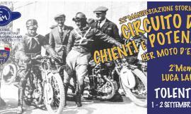 Domani le moto d'epoca sul circuito del Chienti e Potenza