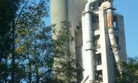 Cementificio di Castelraimondo, chiusa la vertenza sindacale: soddisfazione di Cgil e Cisl