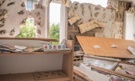 """""""Andrea Bocelli-Renzo Rosso: 150 giorni per ricostruire"""" in onda domani su Raiuno il lungometraggio sulle zone terremotate del Centro Italia"""