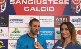 Sangiustese, intervistato il capitano Perfetti. Il DG Cossu commenta il calendario