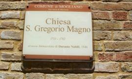 Mogliano, scoperto un dipinto di Durante Nobili, allievo di Lorenzo Lotto