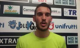 Colpo del Trodica, firma Luca Balloni. Sabato esordio in Coppa con l'Elpidiense