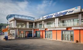 Nuovi spazi e nuovi macchinari al Centro Medico BluGallery di San Severino Marche. Il 15 settembre l'inaugurazione