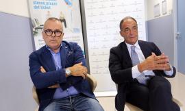 Macerata, presentata la nuova Clinica Villalba