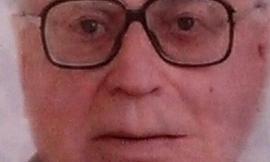 Mogliano piange la morte del professor Benedetto Miconi