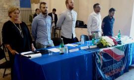 Celebrata con successo la XIII edizione della festa provinciale della Gioventù Nazionale a San Severino