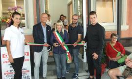 """San Severino, trattoria storica rinasce con insegne Mister Pizza. Sindaco: """"Segnali che le nostre realtà rivivono"""""""