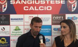 """Calcio, Sangiustese pronta al via. Senigagliesi: """"Si è accesa la spia giusta"""""""