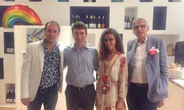 Civitanova, grande partecipazione alla giornata pro Ail al Circolino della Vela
