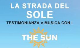 Pollenza, i The Sun in concerto per i 40 anni della Chiesa Santa Famiglia di Casette Verdini