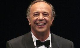 Il baritono Leo Nucci omaggerà Gigli al Persiani di Recanati