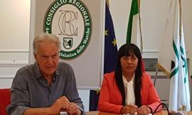 """Marcozzi e Celani (FI): """"Forza Italia non dimentica i terremotati. L'Amministrazione regionale spinga il Governo a muoversi"""""""
