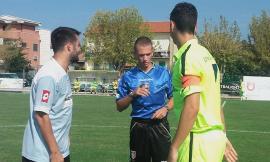 Calcio, al Trodica non basta Muraro