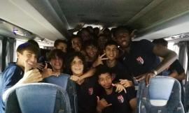 Sangiustese, la Juniores inizia con la vittoria a Campobasso