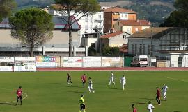 Calcio, Tolentino di misura sul Porto D'Ascoli (1-0)