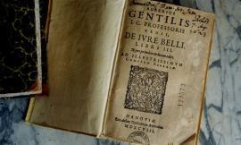 San Ginesio, il diritto post-bellico al centro della XVIII Giornata Gentiliana