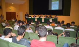 San Severino, presentato un workshop sulla mobilità sostenibile ed elettrica