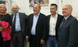 Camerino, Fileni sostiene Unicam per l'acquisto di una nuova strumentazione