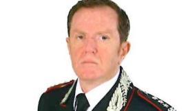 Carabinieri Forestale di Macerata, il nuovo comandante è il colonnello Raffaele Velardocchia