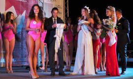 """Pieve Torina, Gentilucci: """"Miss Italia eletta a Pieve Torina, nuovi riflettori sui nostri territori colpiti dal terremoto. La invito presto a venirci a trovare"""""""