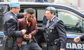 """Un pentito: """"Oseghale confessò dell'omicidio di Pamela in carcere"""""""