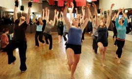 Tolentino, al via i nuovi corsi della scuola Alchemy Dance Studio
