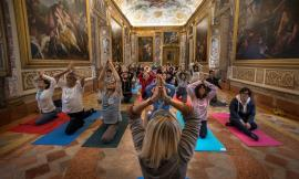 Macerata, Yoga e Cultura a Palazzo Buonaccorsi