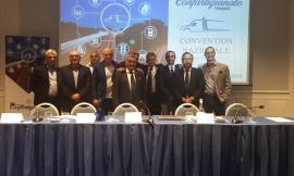 Convention Nazionale di Confartigianato Trasporti: proposte e richieste al Ministro Toninelli