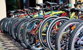 """La settimana europea della mobilità sostenibile chiude con la """"zona 30 km/h"""" dedicata ai ciclisti"""