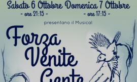 """Forza Venite Gente"", un musical tutto made in Montelupone"