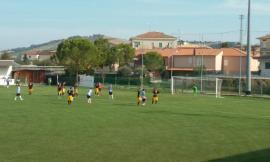 Calcio, ottimo esordio per il Trodica: 4-0 alla Mancini Ruggero