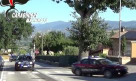 """Droga per Camerino, Castelraimondo e Matelica: tre arresti, 4 chili di """"erba"""" sequestrati"""