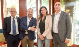 """Macerata, """"giunta a termine"""": la Lega prepara la """"rivoluzione del buonsenso"""""""