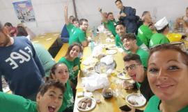 """""""Festival della carne bovina di razza marchigiana"""" a Santa Maria in Piana: record di presenze"""