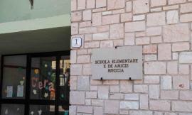 Muccia: la Fondazione Bocelli illustra il progetto della nuova scuola