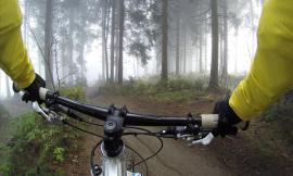 Tre Unioni Montane da attraversare in bici con Contram