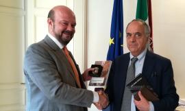 Unimc, al via nuova accordi con il Brasile
