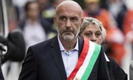 """L'ex sindaco di Amatrice Pirozzi """"scrive"""" al commissario: le priorità della ricostruzione"""