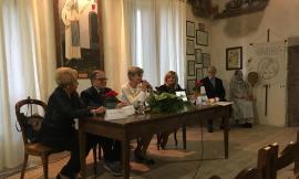 È Maria Giulia Cartechini la donna scelta per il Premio Fornarina 2018