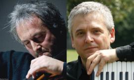 Treia, venerdì 12 ottobre Mario Brunello e Ivano Battiston in concerto