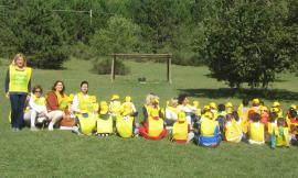"""Treia, """"Puliamo il mondo"""": organizzata la 26sima edizione di volontariato ambientale"""