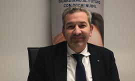 """Confartigianato Imprese Macerata, Giorgio Menichelli: """"Dopo il sisma un esercito di piccole imprese è stato spazzato via"""""""