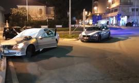 Civitanova: muore al volante della sua auto a seguito di un malore (Foto)