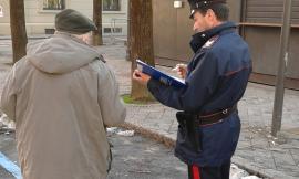 Montecassiano, tenta di derubare un anziano: denunciata trentenne romena