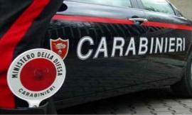 Urbisaglia, ricercata per furti: presa dai carabinieri