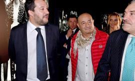 """""""The king of paparazzi"""" al Maxxi di Roma: anche Guido Picchio all'evento inaugurale dell'amico Rino Barillari (GALLERY)"""